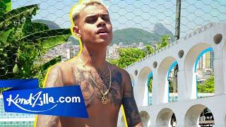 MC Cabelinho: 5 Picos no Rio de Janeiro