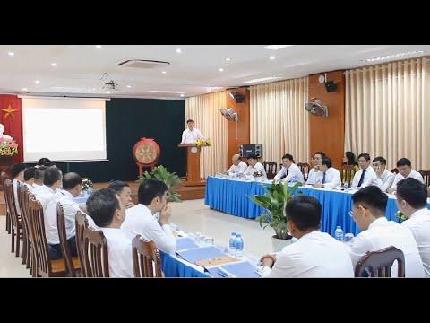 Lớp Đào tạo chức danh Giám đốc Doanh nghiệp - K11 tại VBS