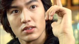 [T-Max] Paradise (파라다이스) - KBS 2TV 꽃보다남자(Boys over flowers) OST