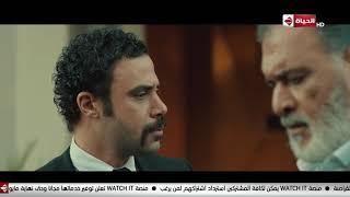 مكافأة خاصة لـ هوجان من كمال بعد ما أنقذه من رجالة رامي #هوجان