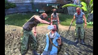 Far Cry 3 all good endings of multiplayer(RUS)\все положительные концовки многопользовательской игры