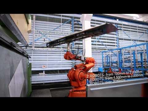 USI Italia - Attrezzature professionali per verniciatura