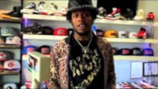Trinidad James- The Turn Up