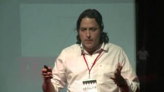 Positiva + mente - salud mental para liderar el cambio | Diego Alveiro Restrepo Ochoa | TEDxMedellin