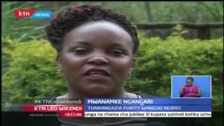 KTN Leo Wikendi taarifa kamili na Mary Kilobi 23/10/2016