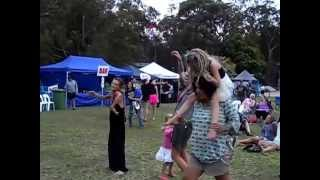 Ed Kuepper   Eternally Yours solo   Coochie Music Festival   2014 09 13