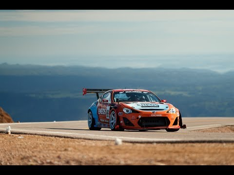 Racing to the Clouds with Dai Yoshihara | ENEOS