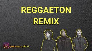 BADA$$ B.   Reggaeton Ft. OG Eastbull [REMIX]
