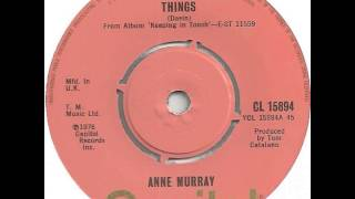 Anne Murray ~ Things