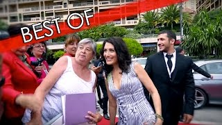 56th Monte Carlo TV Festival | Day 4 - Best Of (15.06.16)