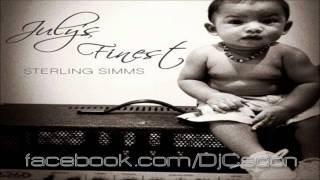 Sterling Simms - By Myself [NEW SONG 2011]