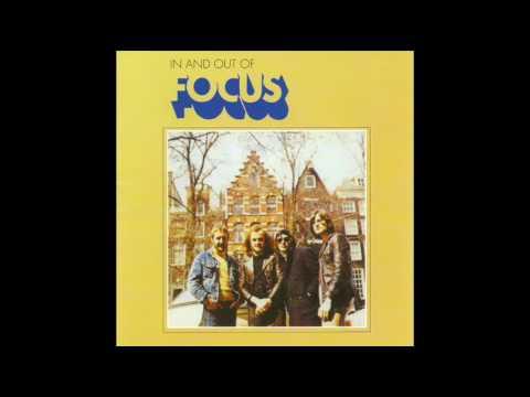 Focus - Happy Nightmare (Mescaline)
