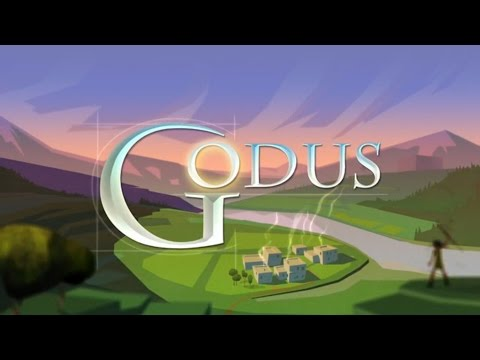 Godus Android
