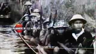 Le Massacre De My Lai Sur PLANÈTEPLUS CANADA