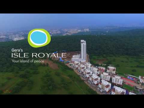 3D Tour of Geras Isle Royale Tower 4 And 5