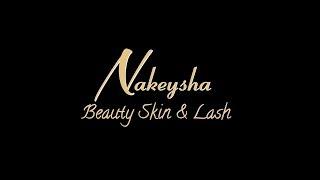Nakeysha Beauty Skin & Lash now Open in Rome 🇮🇹