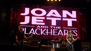 everyday people-joan jett and the blackhearts