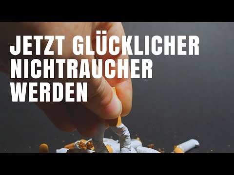Die Medikamente, um Rauchen aufzugeben