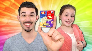 JELLY BELLY CHALLENGE WITH MY SISTER !