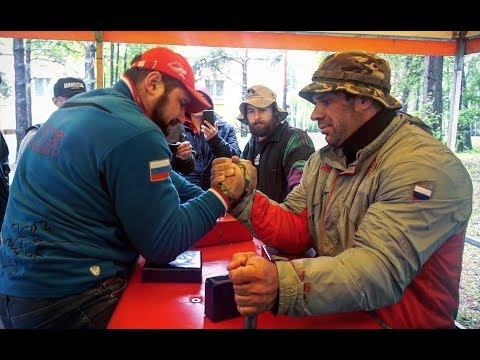 Laletin wins Tsyplenkov! Amazing strength of Vitaliy! Prudnik, are you ready?