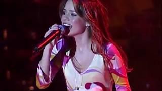Sandy & Junior - Quando Você Passa (Turu Turu) (Live At Maracanã)