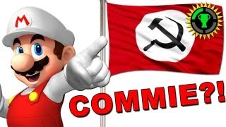 Game Theory: Mario is COMMUNIST?!?