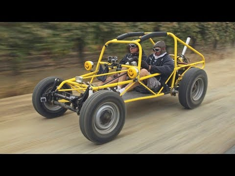 Boon Duggy Rolling—Roadkill Garage Preview Episode 39 by