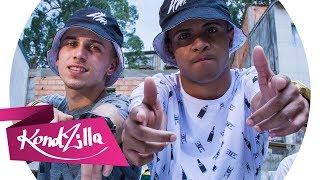 Vídeoclipe - MCs Nando e Luanzinho - Vai Bum Bum (KondZilla)
