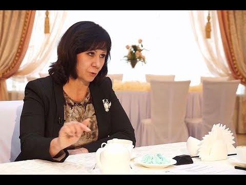 Ирина СОПИНА: «Сохраняем традиции - мыслим современно!»