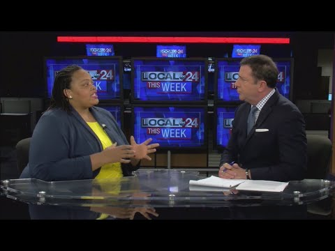 Local 24 This Week July 21, 2019