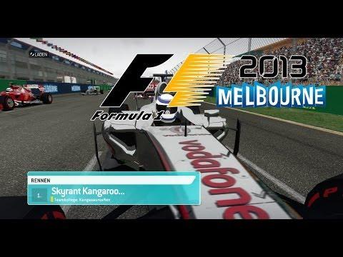 F1 2013 - XTgamer Racing League :: XTgamer