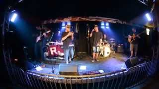 Video True Crew - Naživo / Marley Klub, Ostrava 24. 5. 2014 (dokument)