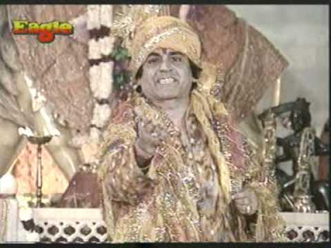rut jholiya bharan di aayi ke maiya ne bhandar kholiyan