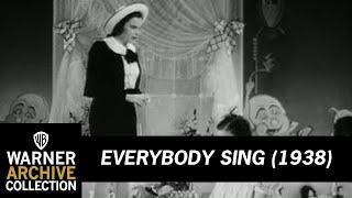 Everybody Sing (Original Theatrical Trailer)