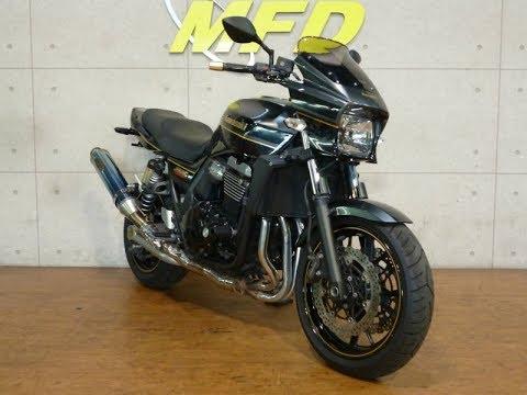 ZRX1200ダエグ/カワサキ 1200cc 埼玉県 モトフィールドドッカーズ埼玉戸田店(MFD埼玉戸田店)