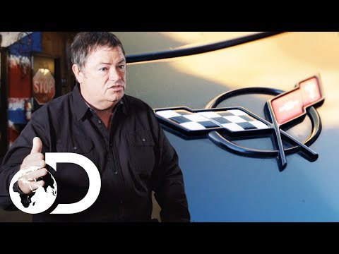 , title : 'Mike Brewer's Top Tips For Flipping Cars | Wheeler Dealers