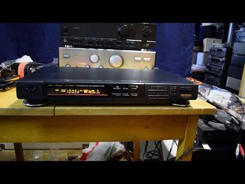 FISHER FM9050 PREFERENCE DIGITÁLIS RÁDIÓ SZINTE ÚJ ÁLLAPOT! - 14900 Ft - (meghosszabbítva: 2927026163) Kép