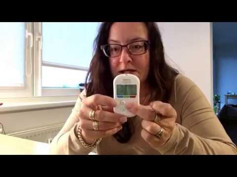 Granatapfelsaft für Diabetes
