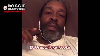 Choke No Joke Speaks On The People Calling Troy Ave A Snitch