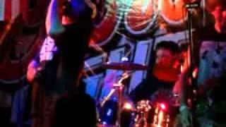 D.R.I.-SNAP/SLEEP/PROBLEM/ACID LIVE IN PUEBLO COLORADO