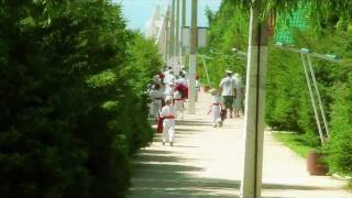 Karate Kid (Leo) Camp 2011 (Cinema) Каратэ Пацан (Леон) Сборы (Фильм)