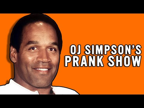 That Time OJ Simpson Had a Reality Show