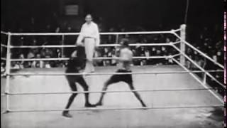 Jack Johnson vs Frank Moran (27.06.1914)