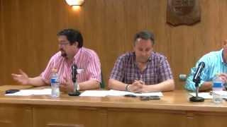 preview picture of video 'Reunión Informativa con el Aula de Teatro de Pinos Puente - Parte 4'