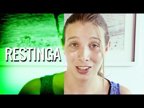 [Resenha] Restinga - Miguel Del Castillo