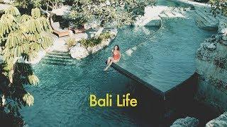 Incredible Luxury Pool In Bali