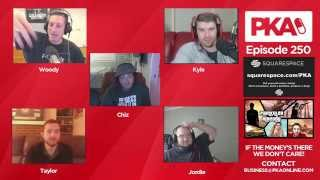 PKA 250 w/WingsOfRedemption - Kyle's Flame Thrower, Party Games, and more
