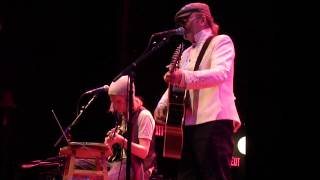 Robin Zander - Walk Away (Live in Wilmington 1/26/14)