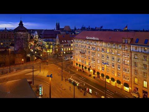Geschichte(n) im Grand-Hotel Nürnberg
