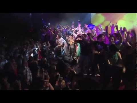 Making A Living... Living Life (LIVE at WorldVentures UNITED! 2012) | D. Ryan